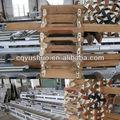 Piloto marinhos escada de corda para venda/escada piloto para o navio