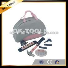 new 2014 China alibaba wholesale supplier manufacturer lady 125pcs tool set tool bag