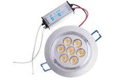 Good quality high quality 3w/5w/7w/9w/12w/15w/18w ceiling mounted led emergency lights CE&RoHS certificated