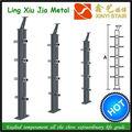 Xy-(12) 0444 alluminio balcone o balaustra scala