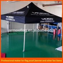 outdoor pop up bed tent for advertisement