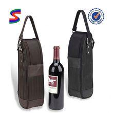 Wine Bottle Packaging Bag Wine Bottle Case Carrier Holder Bag