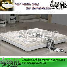 MR-B29 mattress production in china/compression mattress/mattress (foam padding)
