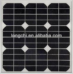 monocrystalline solar panel 3-300w
