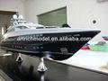 mondo più venduto prodotti insieme del regalo Minecraft modello moderno yacht a vela in vendita