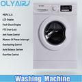 meps olyair 7kg غسالة أوتوماتيكية، آلة غسل lg، التوأم حوض الغسالة