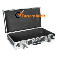 MLD-T05 luxury aluminum tools storage case aluminium box