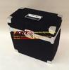 Aluminium tool case for Classic music records,music vinyl records