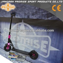 Large Wheels 110mm Top Quality gas dirt scooters for kids