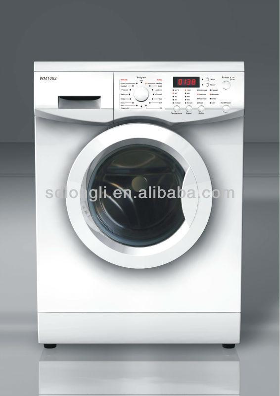 6 kg laveuse à chargement frontal Fabrication Les fabricants, fournisseurs, exportateurs, grossistes