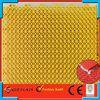 rubber floor mats of outdoor basketball court flooring