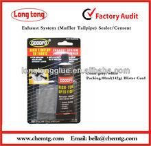 exhaust system sealer /cement 80ml