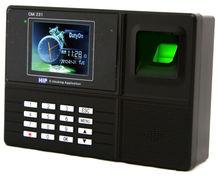 CMI231 Fingerprint Access Control with E-Clocking