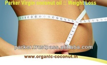 VCO Coconut Oil for Export
