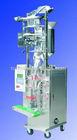 Fruit juice liquid sachet filling pack machine 3 or 4 seals filling machine liquid