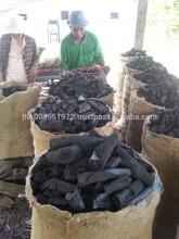 natural hard wood charcoal
