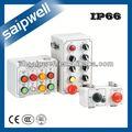 5900 * 1000 * 350 eletrônico plástico policarbonato caixa