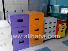 STEEL CABINETS & OFFICE STEEL EQUIPMENTS