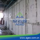 concrete sandwich Wall panel for prefab house,interior building materials