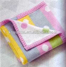 baby bumper blanket