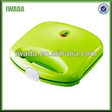 YD-202 2 slice mini household sandwich maker