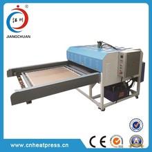 Guangzhou Jiangchuan large format cheap used t shirt heat press machine