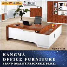 new bright color french style office furniture