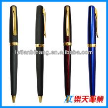 LT-W069 Bullet shape metal fountain pen OEM&ODM