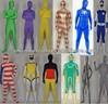 100 different designs of lycra morph zentai lycra tight suit