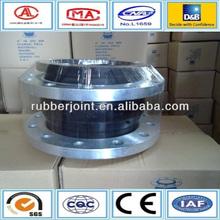 Professional manufacturer JGD rubber expansion joints