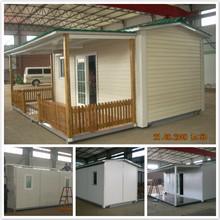 fashion prefabricated house