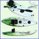 Single fishing kayak/ fishing canoe for sale