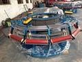 Tear circular na máquina de tecelagem/poder tear para firehose