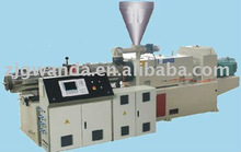 double-screw sheet/film/plate/board extruder/twin-screw extruder