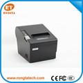 طابعة حرارية صغيرة rp80، 80mm الطابعة نقاط البيع، دعم نظام أندرويد، الصين