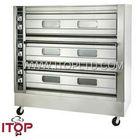 heavy duty electric tandoor oven