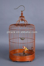 bamboo wood bird cage PF-B681