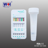 one-step oral fluid wholesale drug test kits