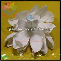 2013 fashion popular plastic single stem rose flower