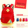 SENKEY SYTLE cute kids school backpack china manufacturer