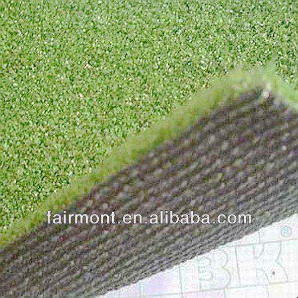PP+NET Backing Artificial Grass Flooring 001
