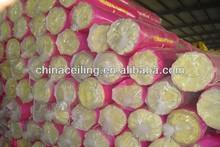 russia glass wool blanket 10kg/m3