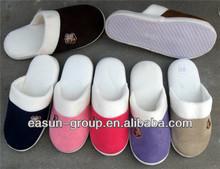 2014 Soft sole bedroom /indoor slippers