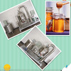 2014 New design electric bee honey making machine