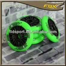 High Rebound Metal Core BMX professional skates wheels