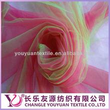 china net tule bordado tecido de malha