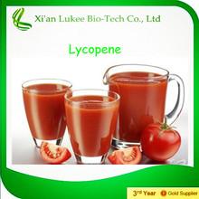 100% Natural lycopene powder tomato lycopene