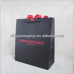 laminated paper carrier bag, paper shopping bag, paper gift bag