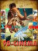 2014 Electric 6 / 9 / 12 seats 9D Cinema Equipments 9D Cinema
