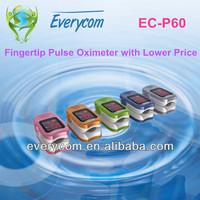 pediatric pulse oximeter principle